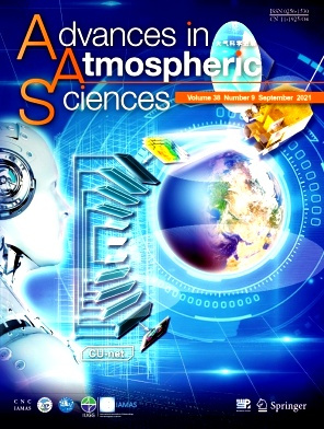 Advances in Atmospheric Sciences杂志